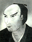 This image of Shimada Toranosuke is taken from the website of Nakatsu City.